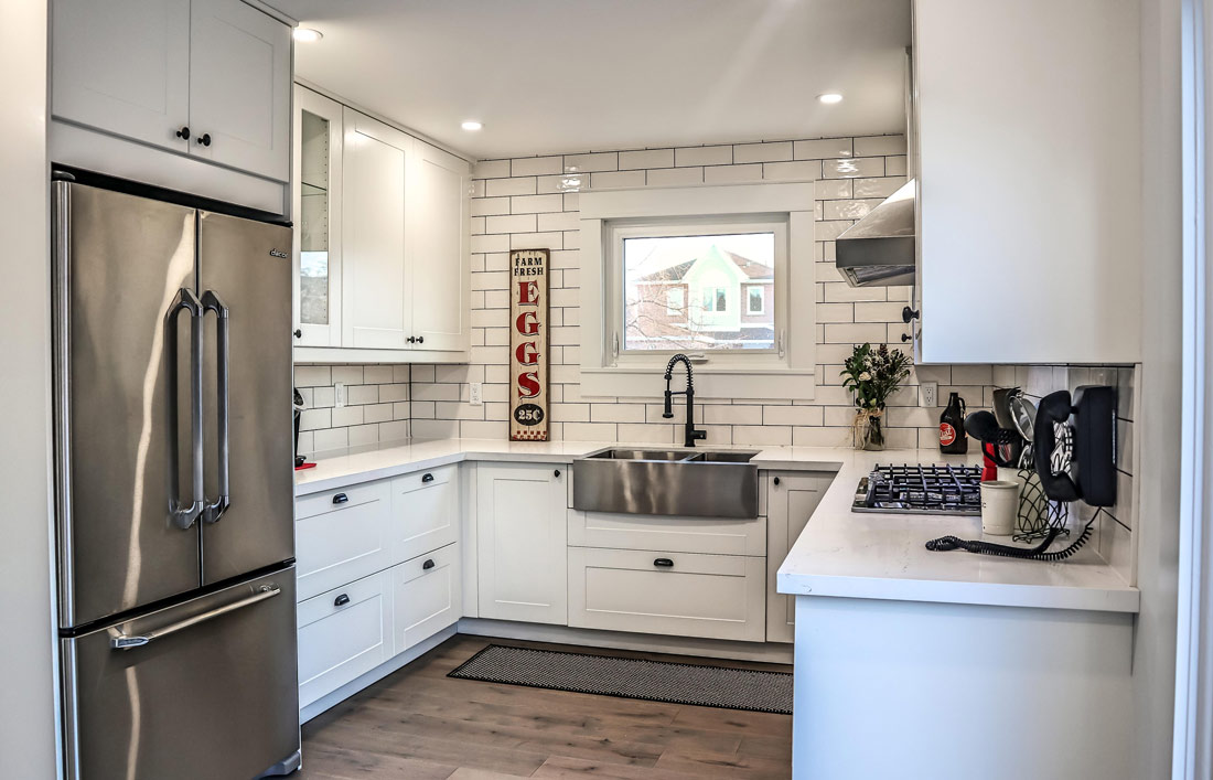 Professional Ikea Kitchen Installers In Toronto Easy Afford