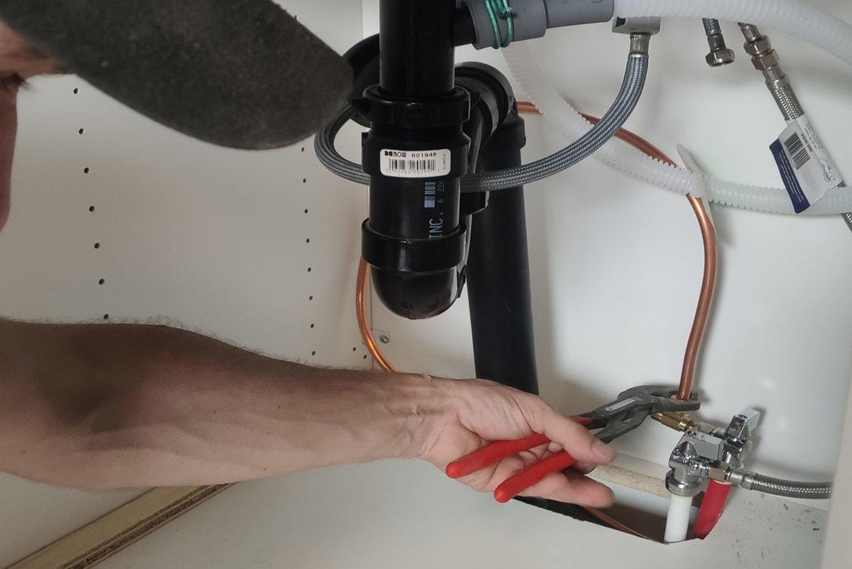 easy afford plumbing