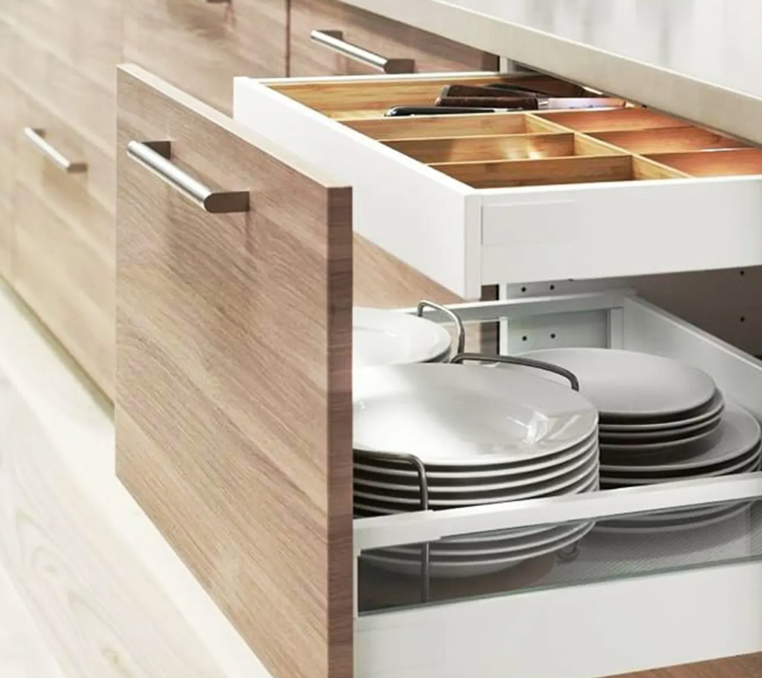 Detailed Ikea Kitchen Drawers Guide